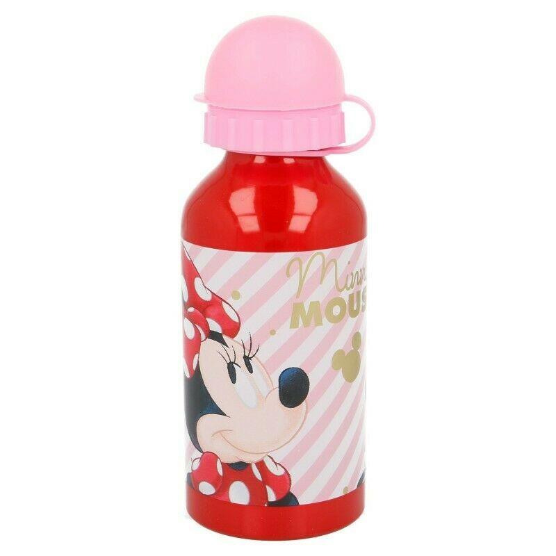 Alufeldflasche Disney Minnie