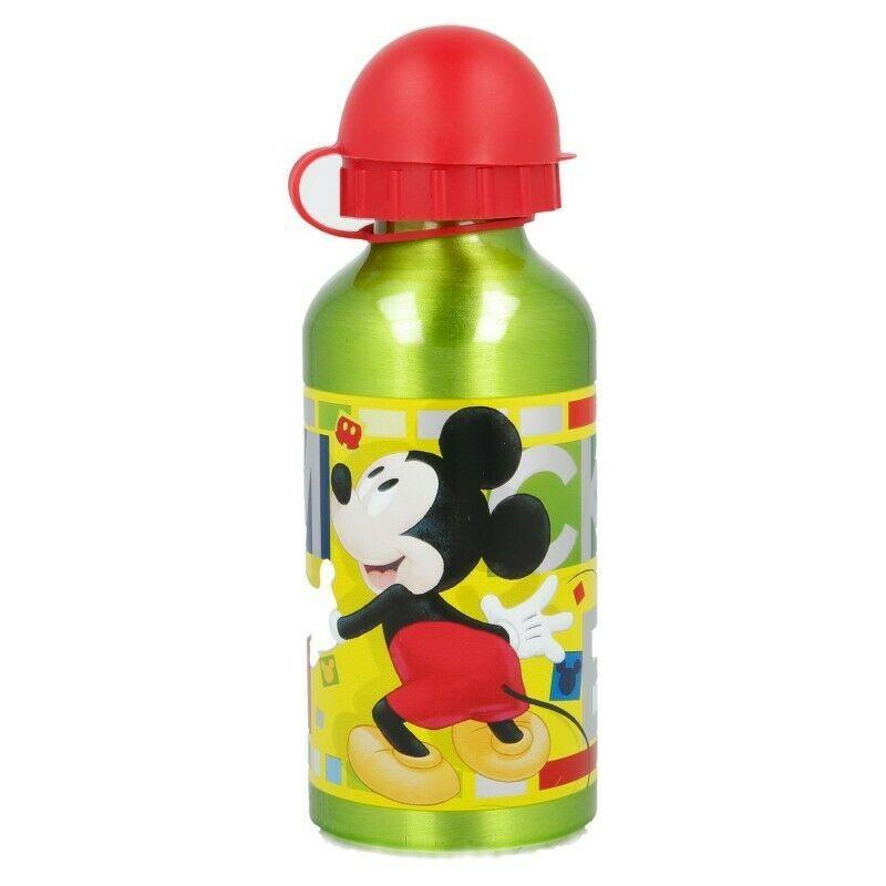 Gourde en Aluminium Disney Mickey Mouse