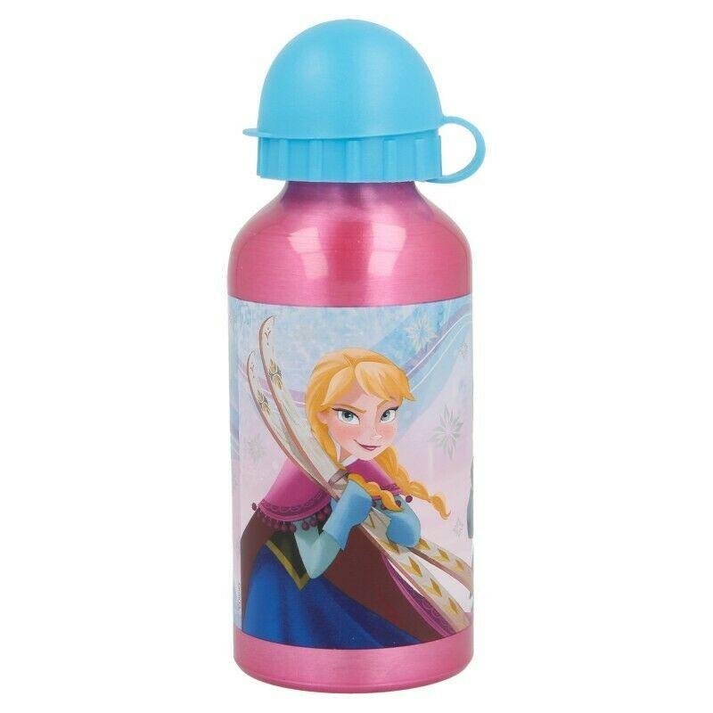 Alufeldflasche Disney Eiskönigin