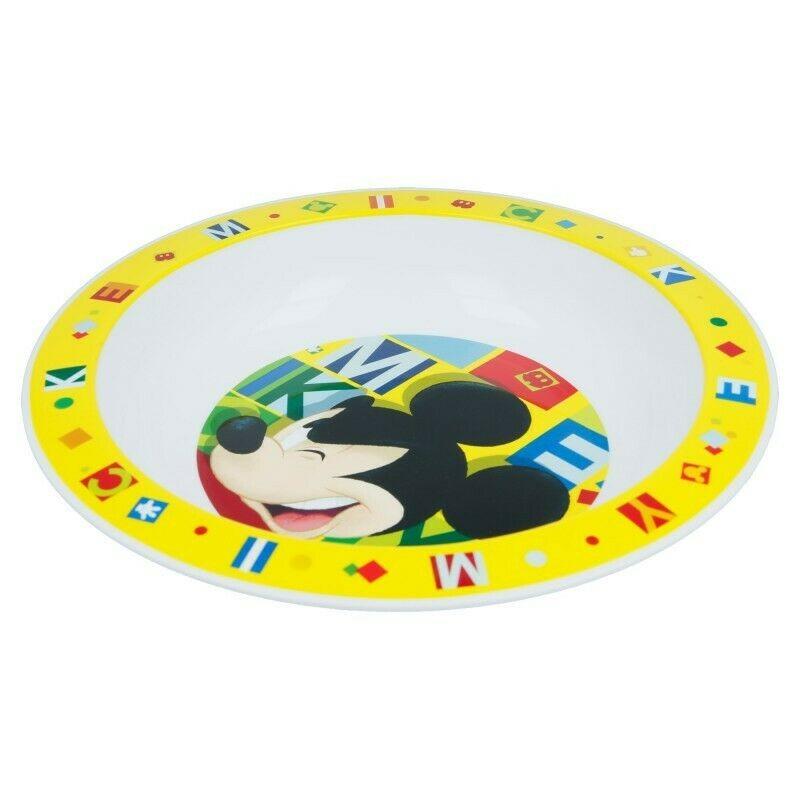 Assiette Creuse Disney