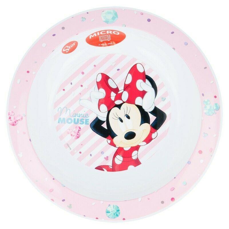 Assiette Creuse Disney Minnie