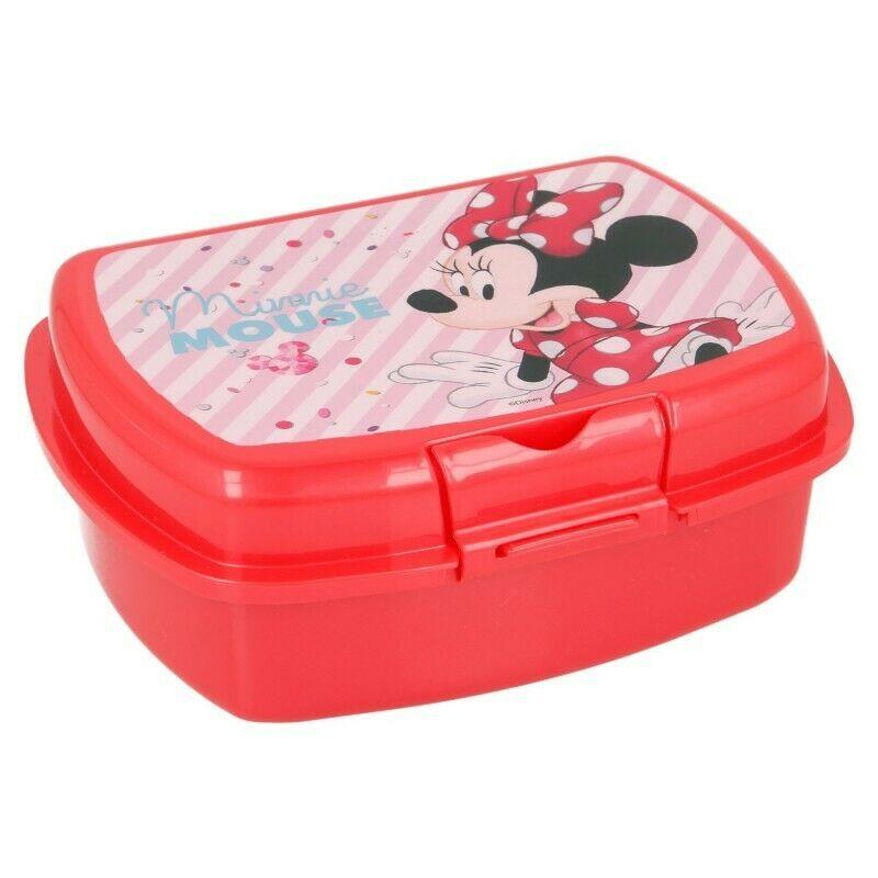 Set de Comida Disney Minnie
