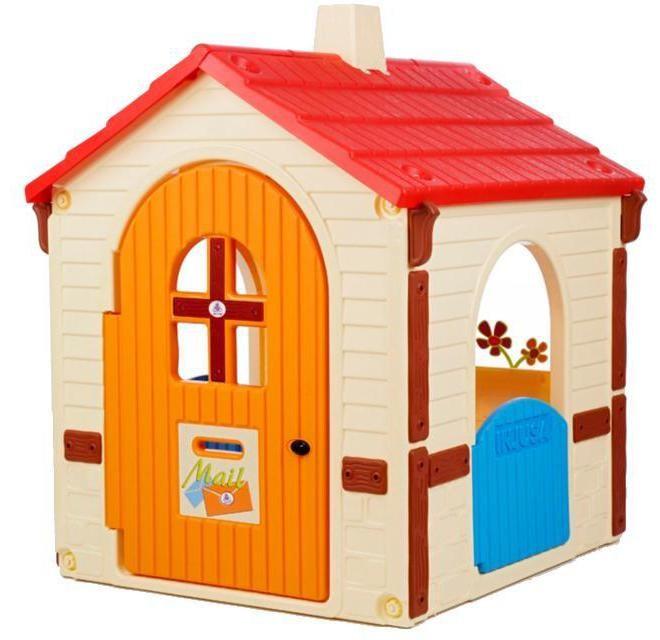 Injusa Maison en Plastique
