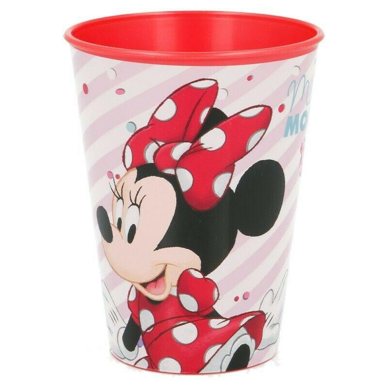 Bicchiere per Bambini Disney Minnie