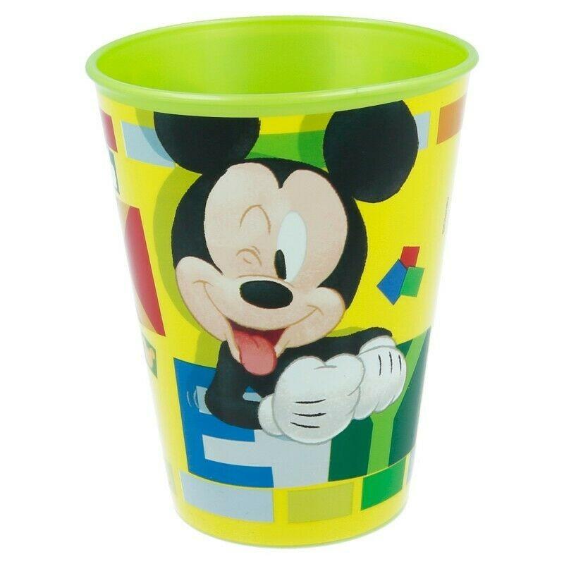 Vasos para Niños Mickey Mouse