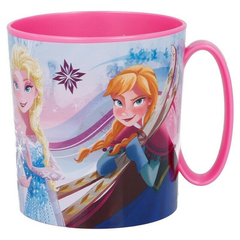 Disney Tassen für Mikrowelle - Die Eiskönigin