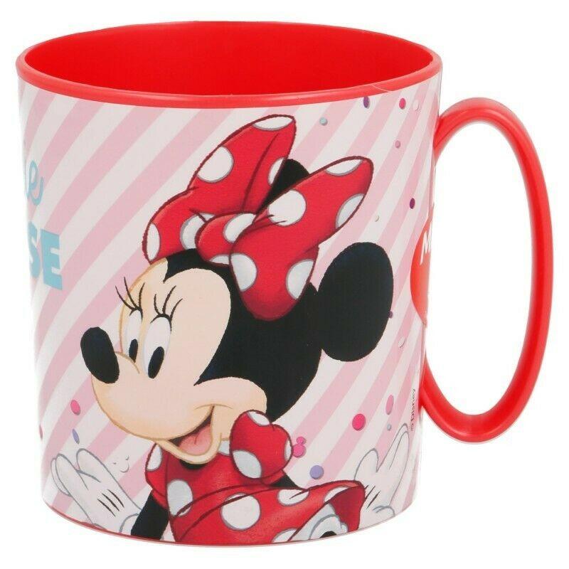Disney Tassen für Mikrowelle Minnie