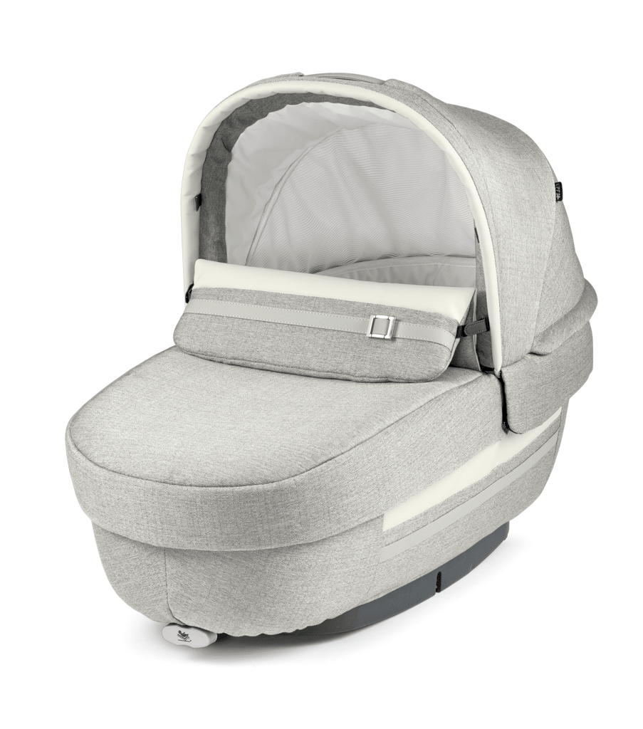 Navicella Peg Perego Elite Luxe Pure