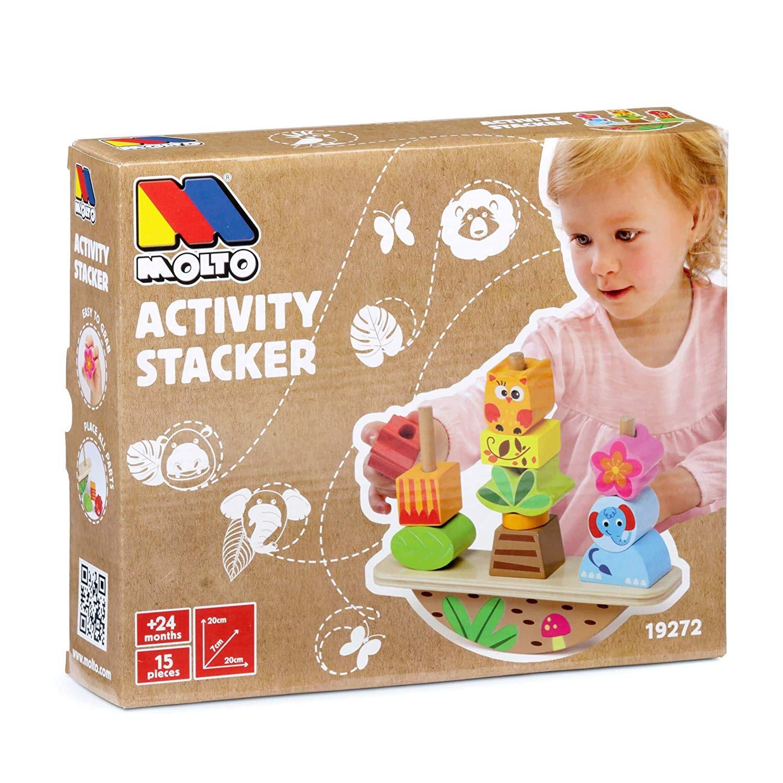 Activity Stacker