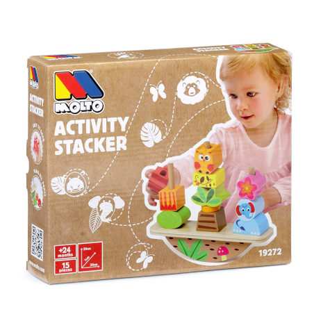 Activity Stacker