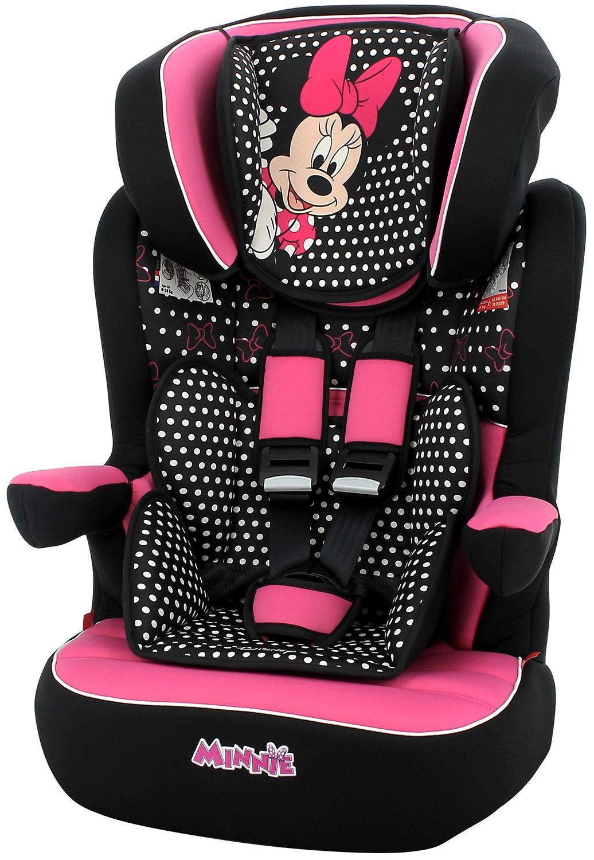 Seggiolino Auto Disney Minnie I-Max Sp