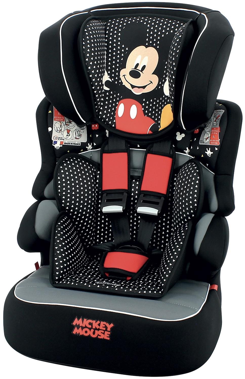 Nania Kindersitz Beline Mickey Mouse