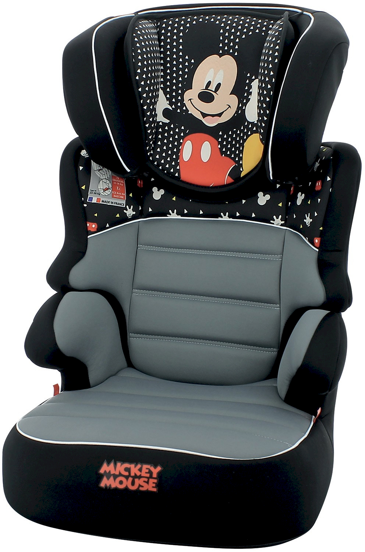 Nania Kindersitz Befix Mickey Mouse