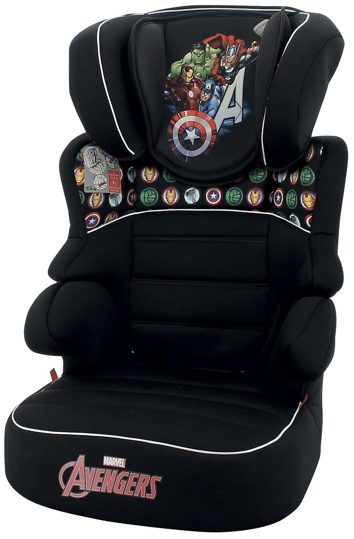 Nania Kindersitz Befix SP Avengers