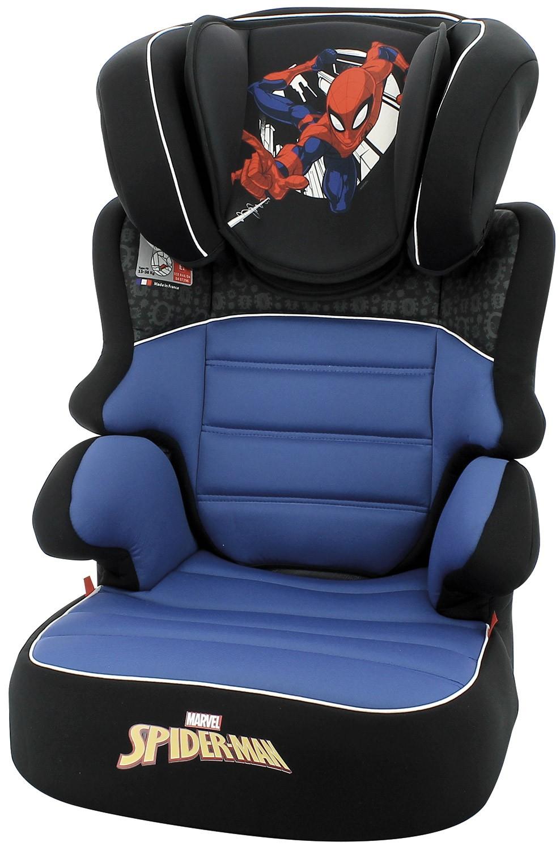 Nania Kindersitz Befix SP Spider-Man