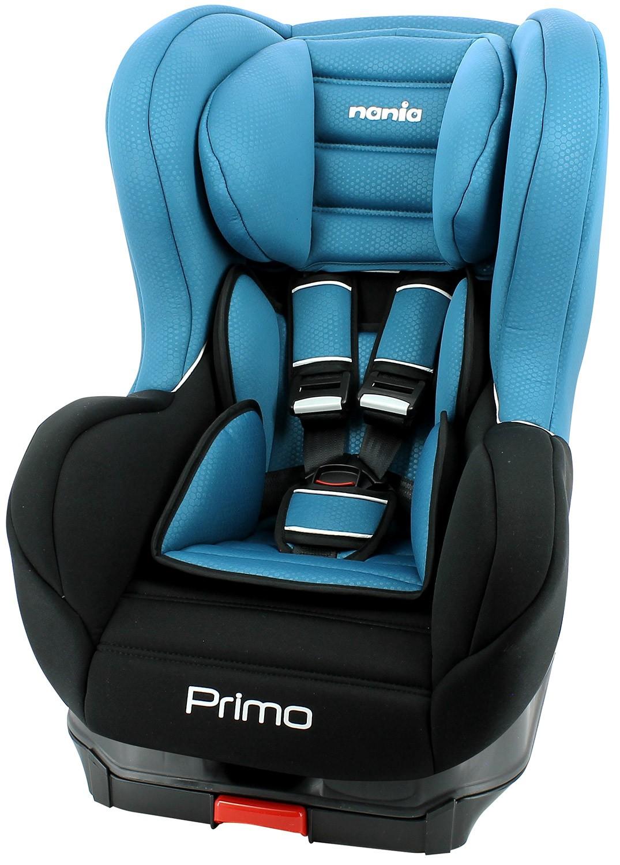 Seggiolino Auto Nania Primo i-Size Luxe Blue