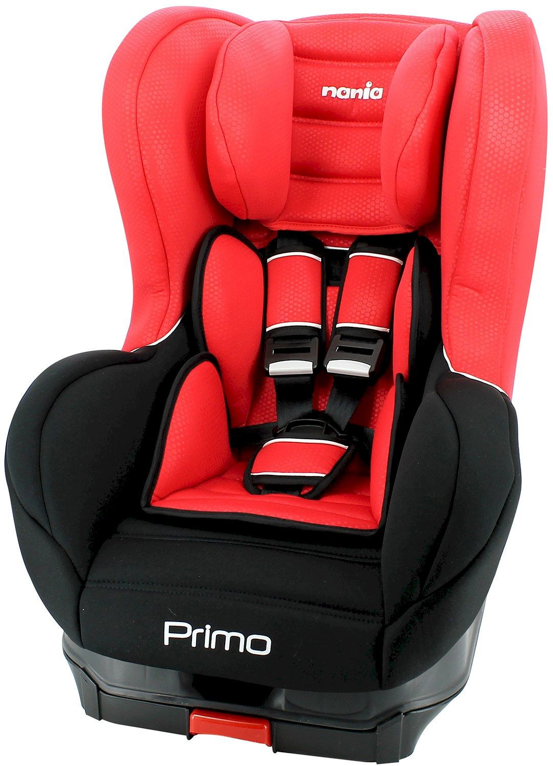 Nania Primo i-Size Luxe Red