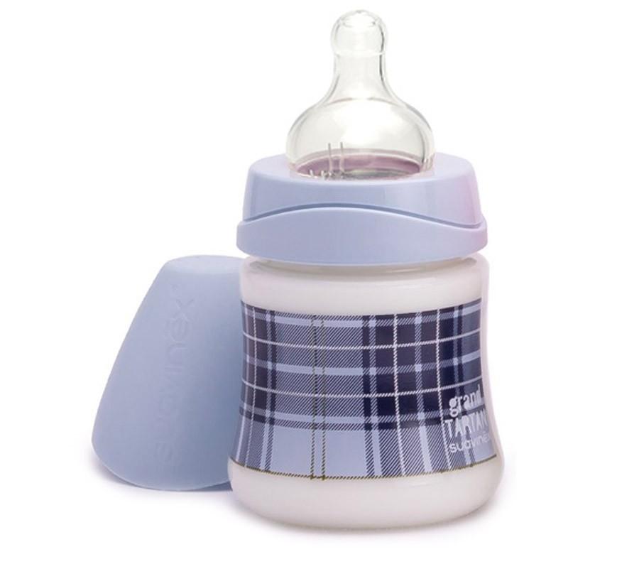 Biberon Suavinex Texture 150 ml