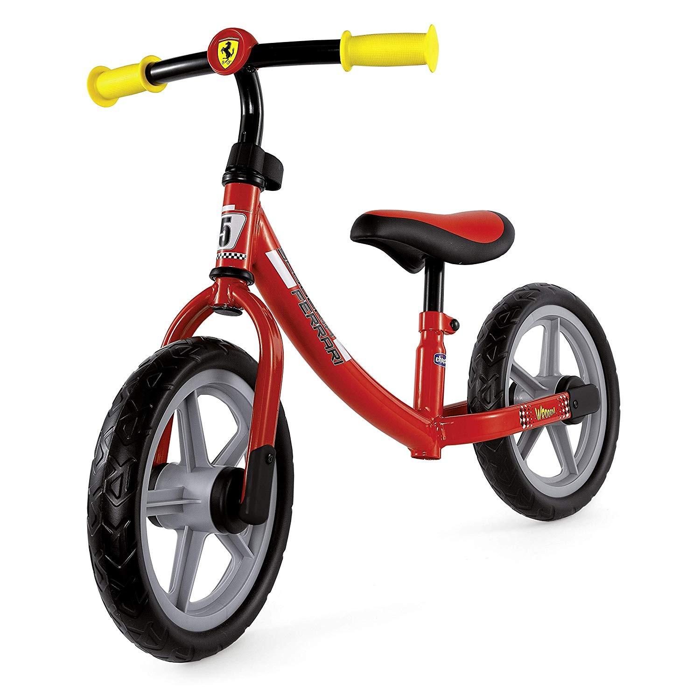 Bici Chicco Ferrari