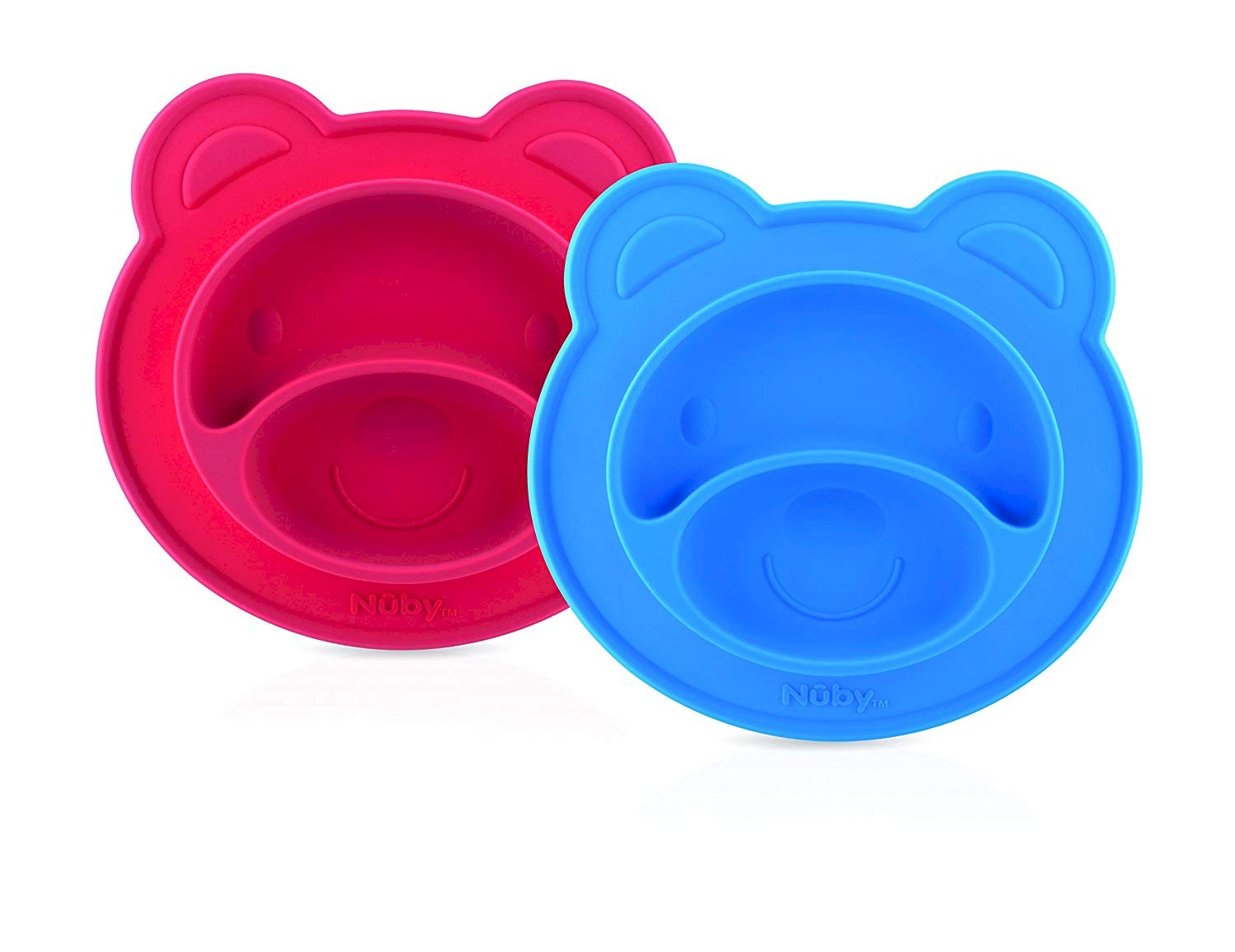 copy of Set Pappa Nuby Wacky Ware Rosso