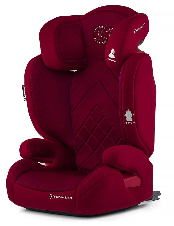 Seggiolino Auto Kinderkraft Xpand Red