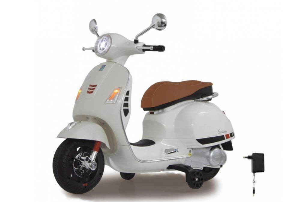 Vespa GTS 125 Ride-on Bianco