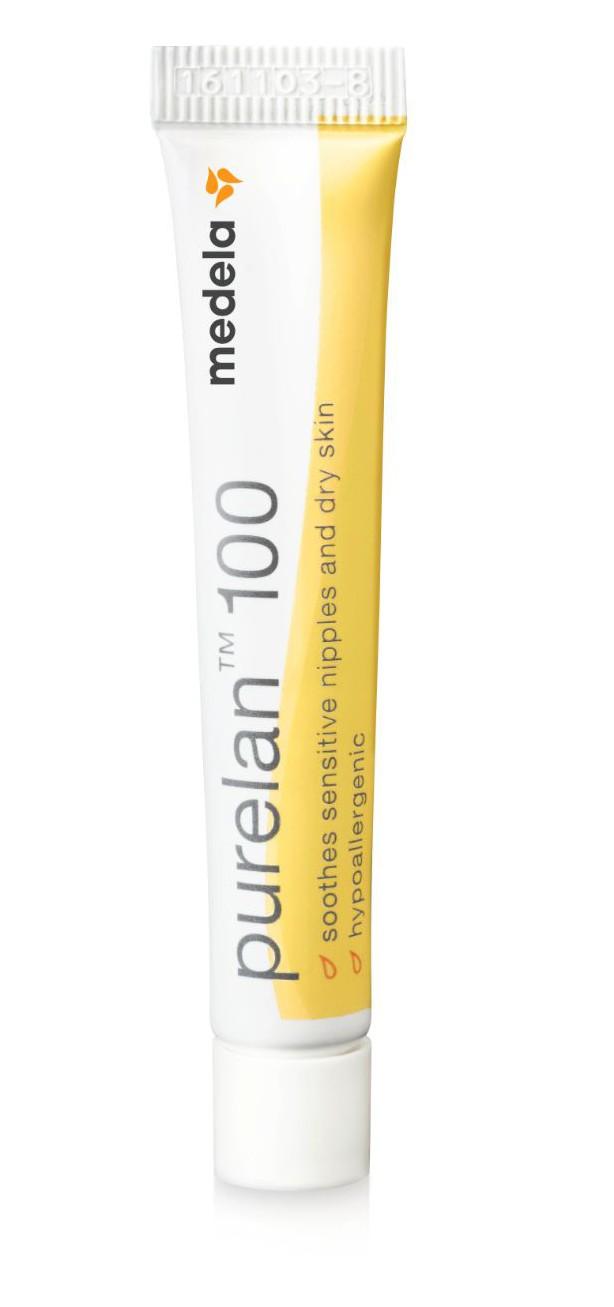 Medela Crème pour Mamelons Purelan 7 g.