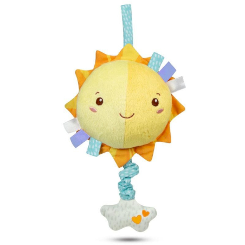 Carillon Clementoni Soft Sun