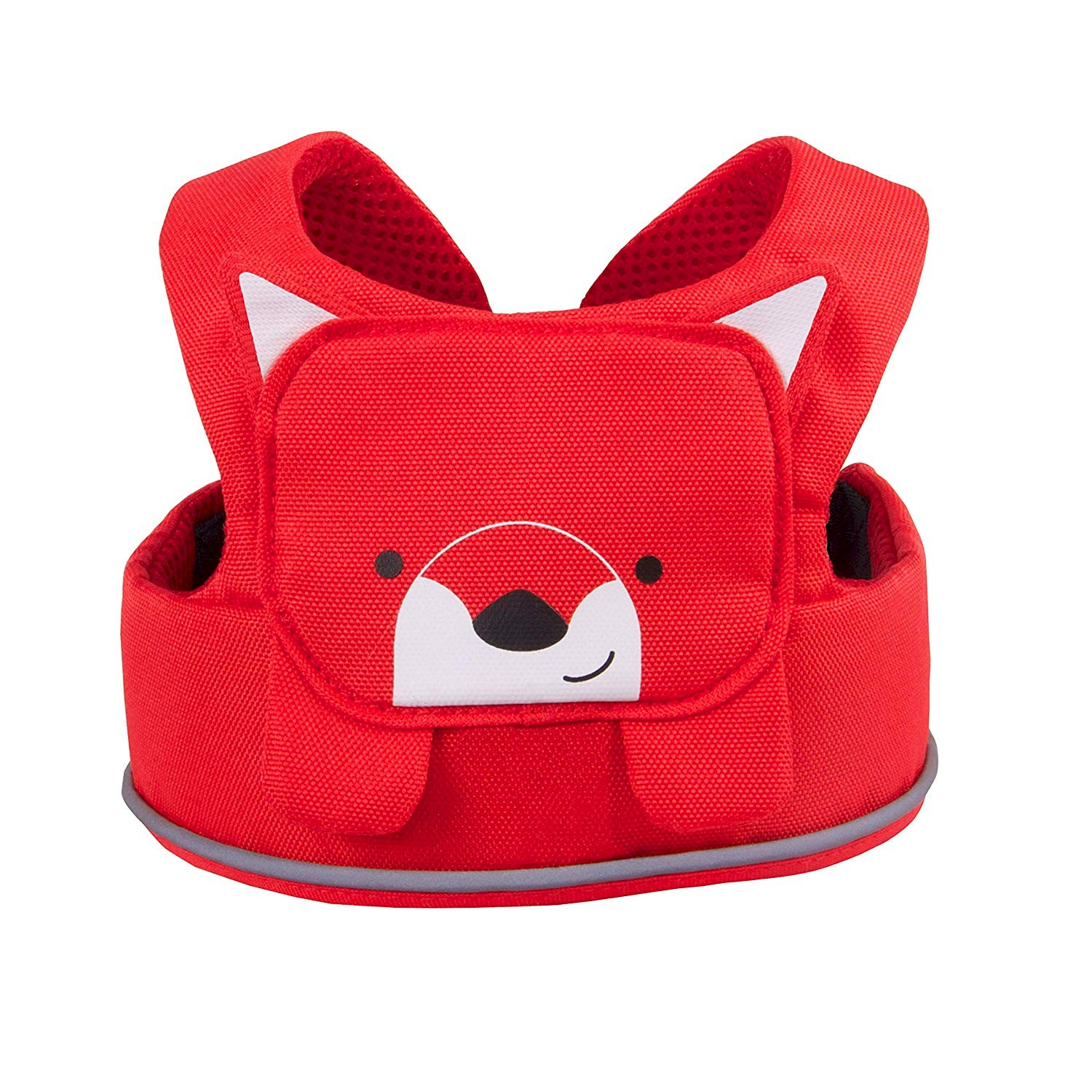 Redinelle Trunki ToddlePak FOX RED