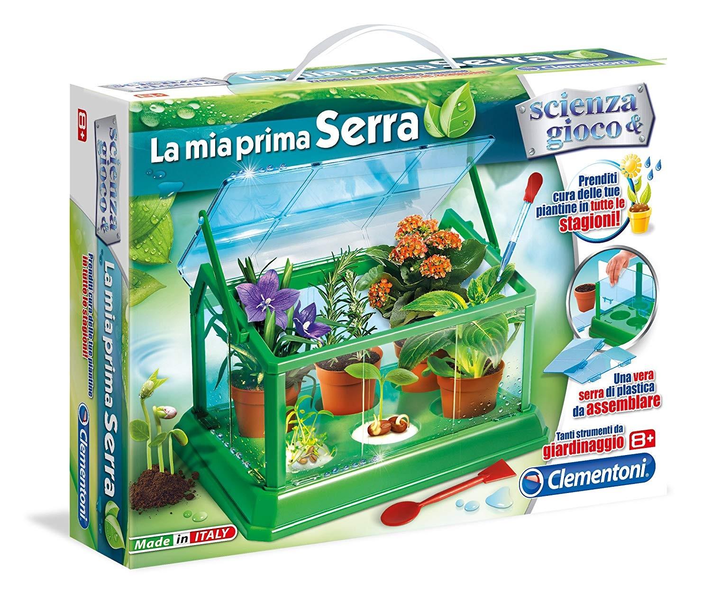 Clementoni - La Mia prima Serra