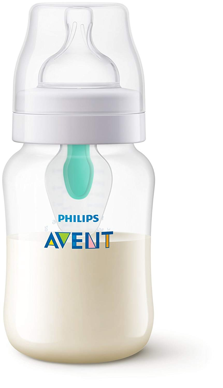 Anti-colic avec Valve AirFree Biberon 260 ml