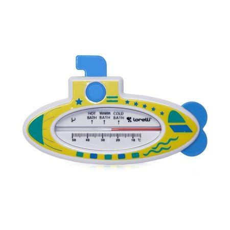 Termometro Per Bagnetto Lorelli