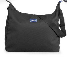 Chicco Sac à langer Sprint Black