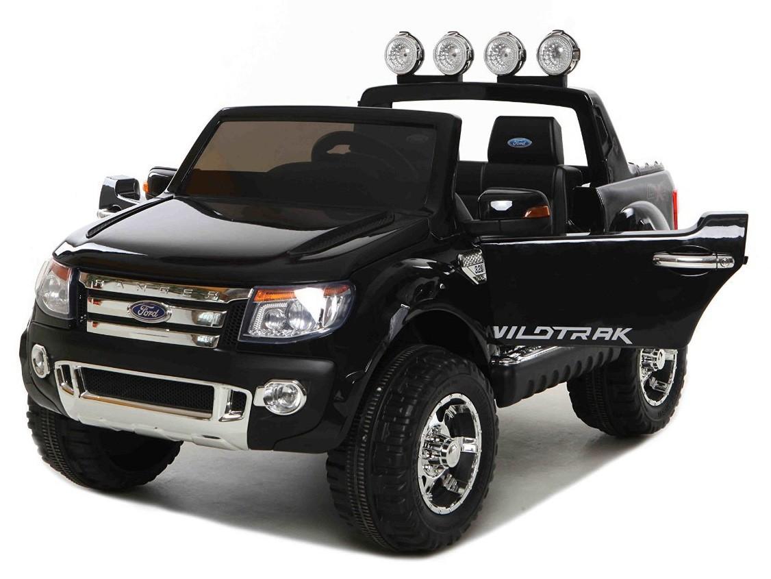 Coche Eléctico Ford Ranger 12V