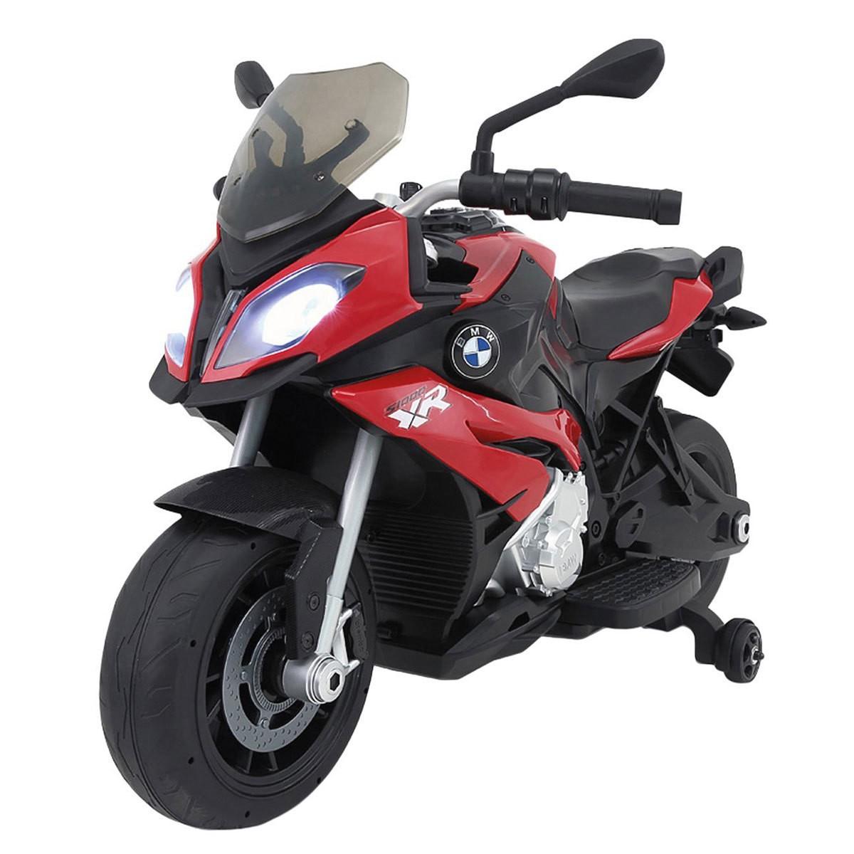 Moto Électrique BMW Trail