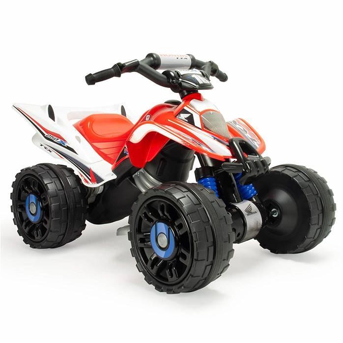 Quad Honda 12V