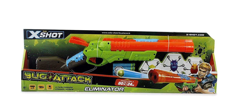 Bug Attack - Eliminator