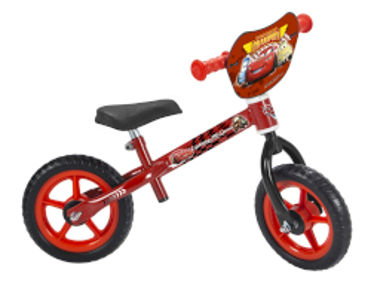 Bicicletta Cars 10