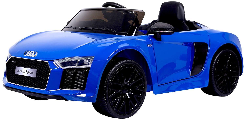Audi R8 - Radiocommandée
