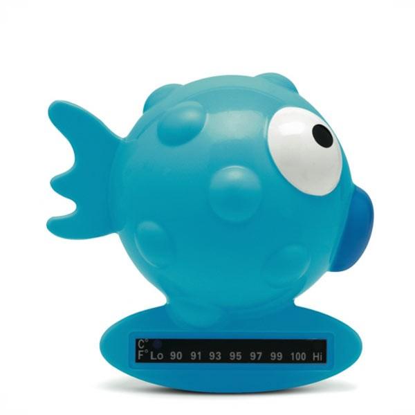Termometro Da Bagno Pesce Palla Blu Chicco