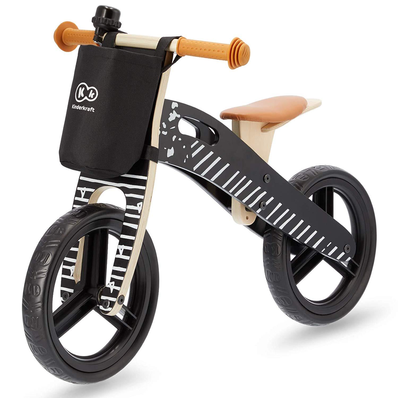 Bici Senza Pedali Runner Vintage Black