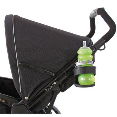 Pliko Mini Getränkehalter für Kinderwagen