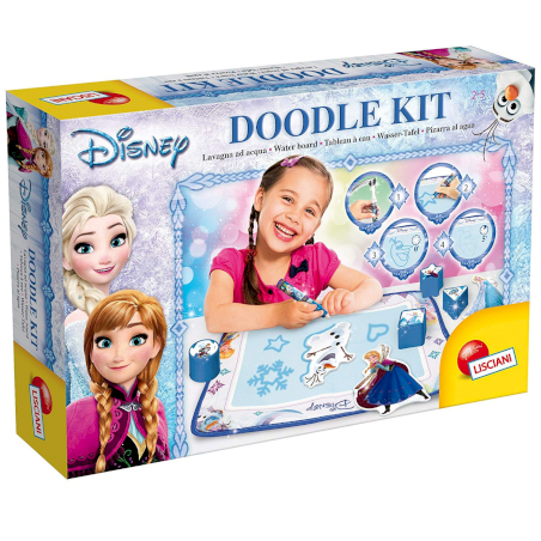 Frozen Aqua Doodle Kit