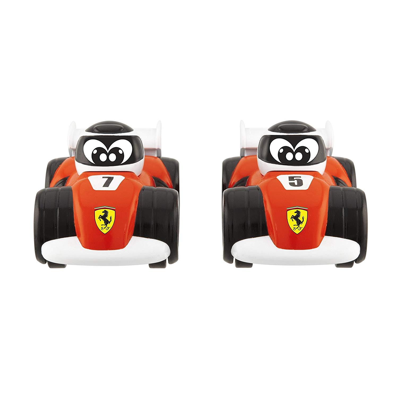 Pista Scuderia Ferrari Chicco