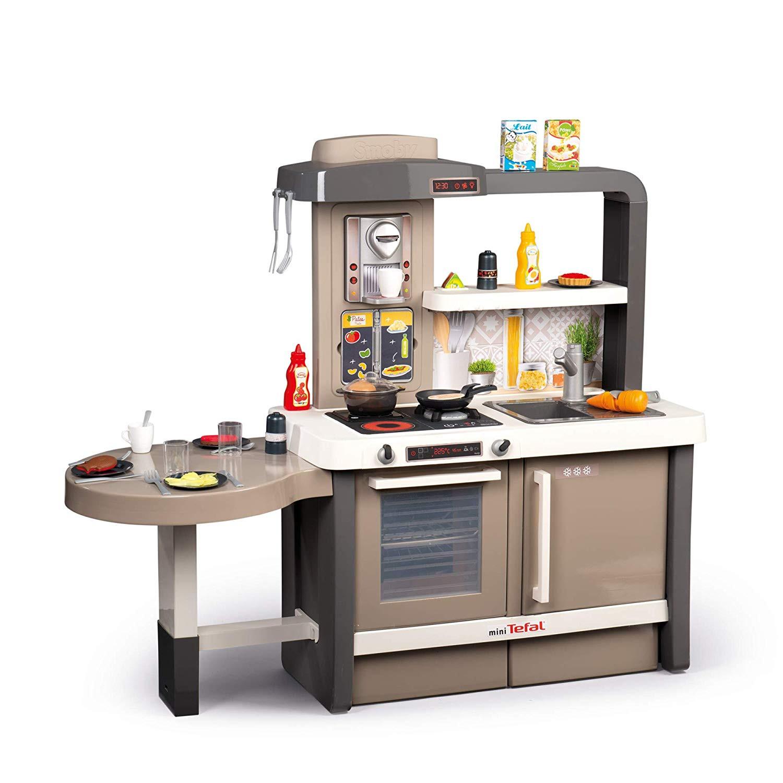 Cucina Evolutiva - Mini Tefal
