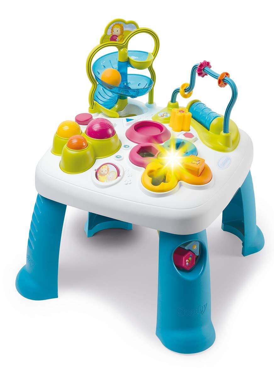 Cotoons Activity-Spieltisch Blau V2