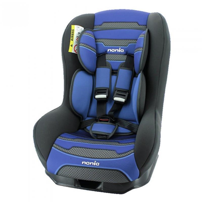 Nania Kindersitz Driver Blue