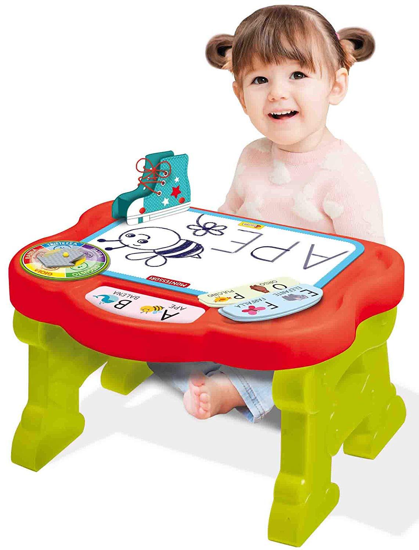 Il mio Primo Banchetto Montessori