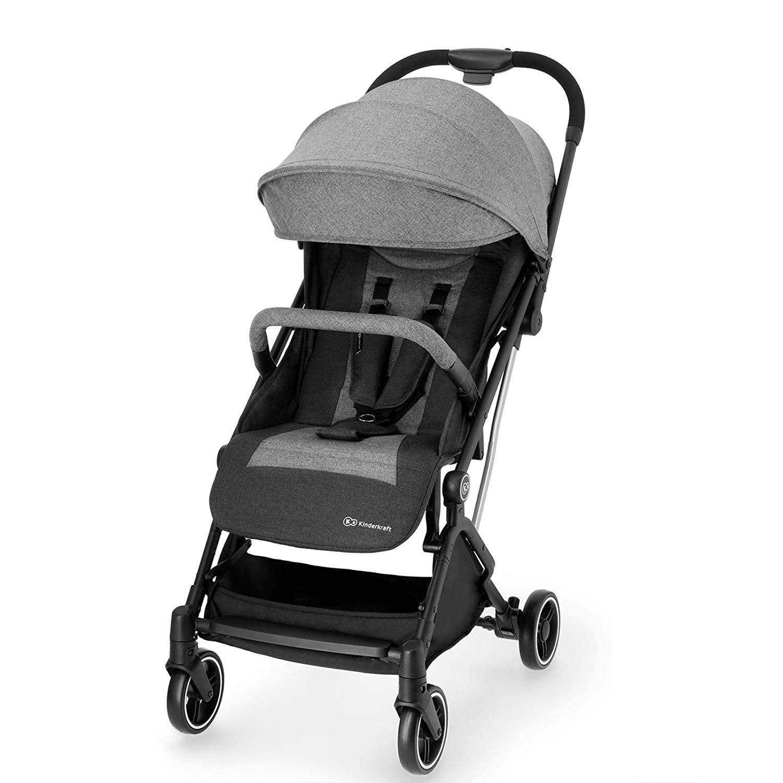 Passeggino Indy KinderKraft Grey