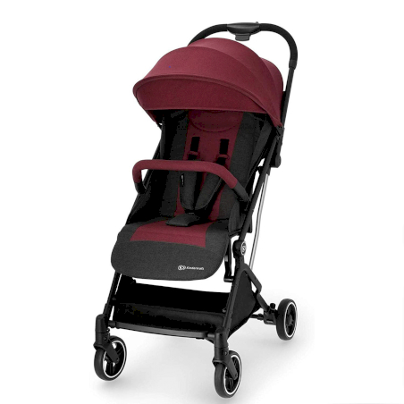 Passeggino Indy KinderKraft Burgundy